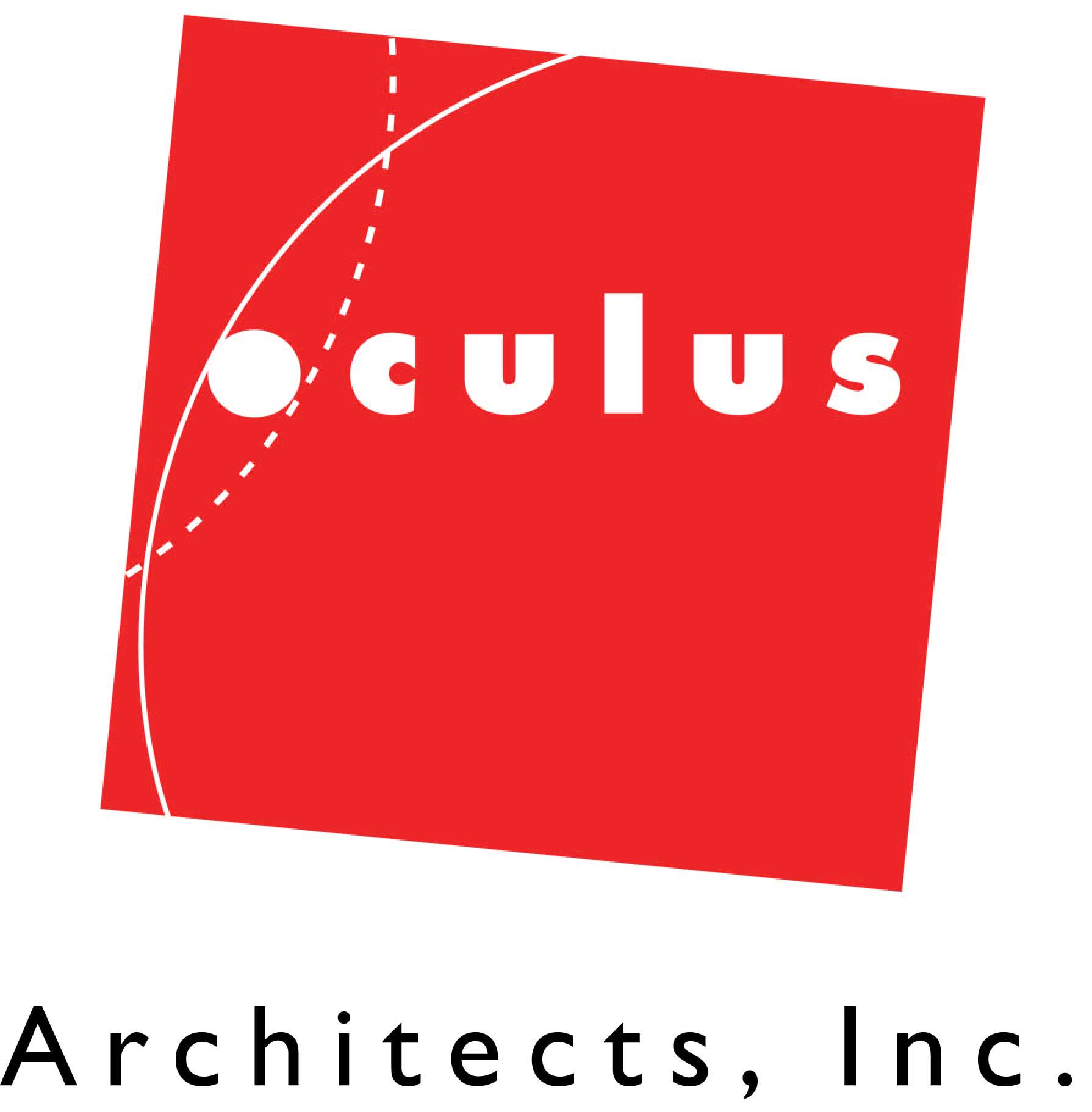 Oculus Architects Inc